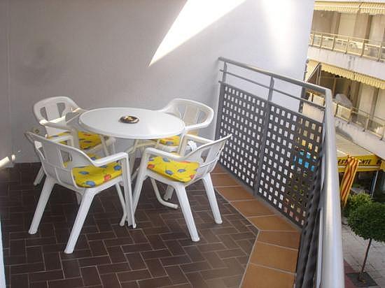 Terraza - Apartamento en venta en calle Tossa de Mar, Tossa de Mar - 197228202