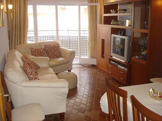 Salón - Apartamento en venta en calle Tossa de Mar, Tossa de Mar - 197228203