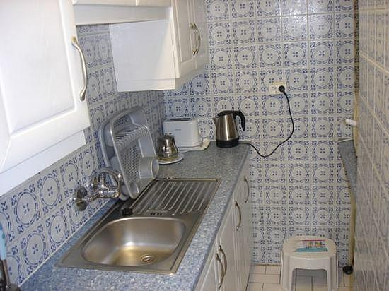 Cocina - Apartamento en venta en calle Tossa de Mar, Tossa de Mar - 197228204