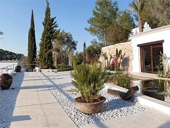 Casa en alquiler de temporada en Sant Joan de Labritja - 294502747