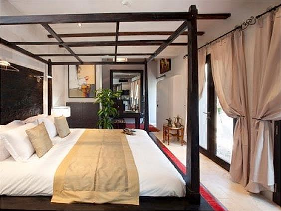 Casa en alquiler de temporada en Sant Joan de Labritja - 294502756