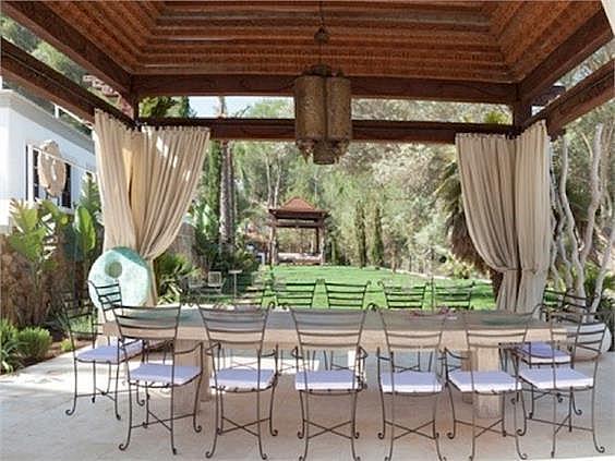 Casa en alquiler de temporada en Sant Joan de Labritja - 294502774