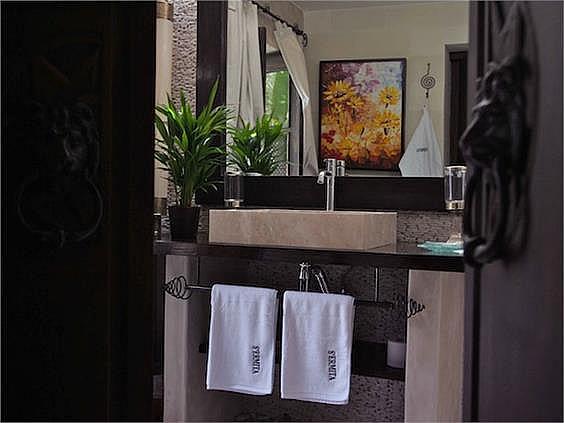 Casa en alquiler de temporada en Sant Joan de Labritja - 294502813