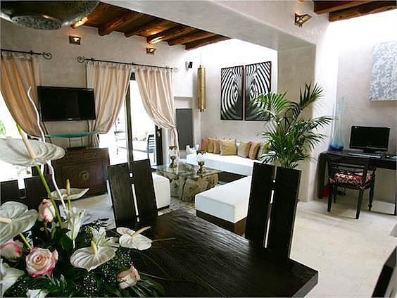 Casa en alquiler de temporada en Sant Joan de Labritja - 294502825