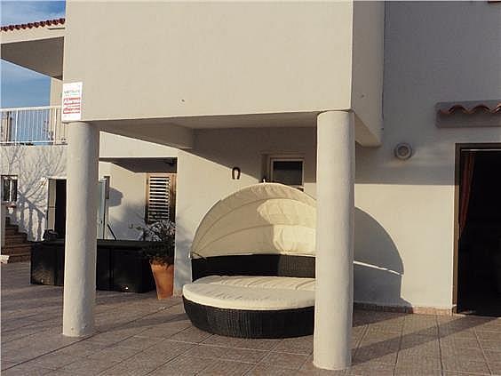 Casa en alquiler en Sant Josep de sa Talaia - 294503329