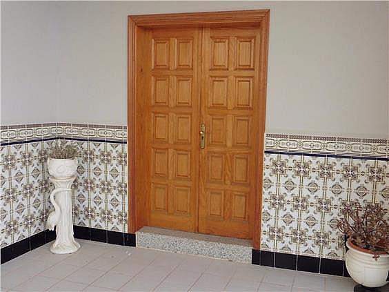 Casa en alquiler en Sant Josep de sa Talaia - 294503353