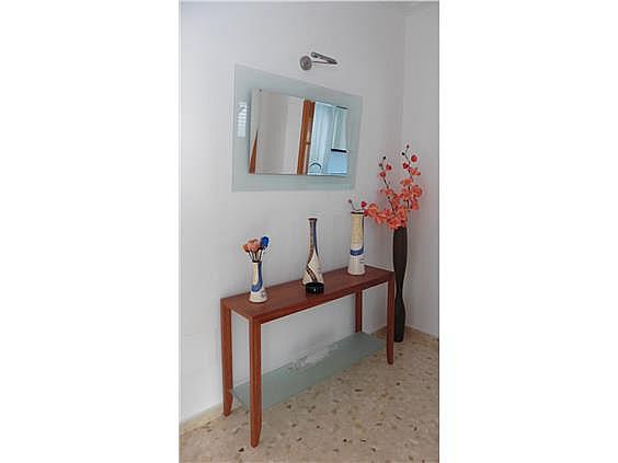 Casa en alquiler en Sant Josep de sa Talaia - 294503359