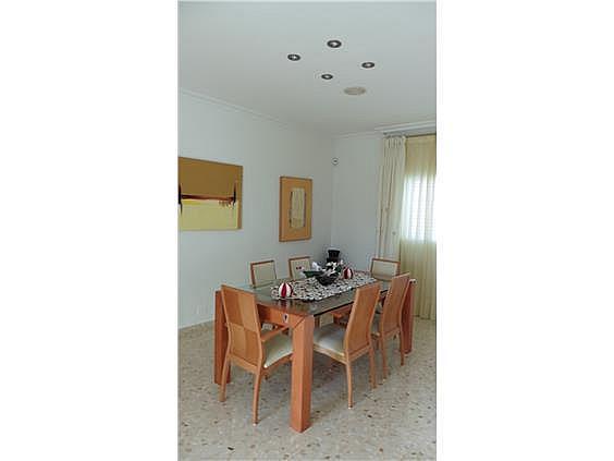 Casa en alquiler en Sant Josep de sa Talaia - 294503362