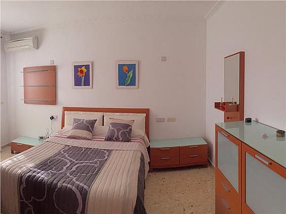 Casa en alquiler en Sant Josep de sa Talaia - 294503365