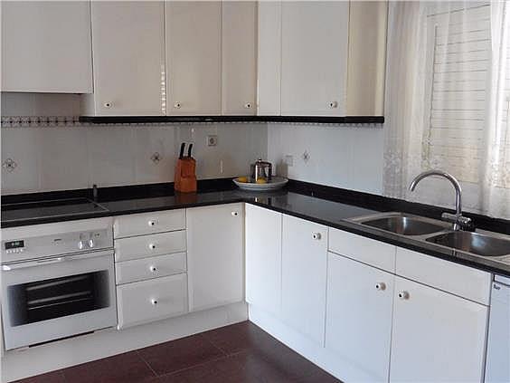 Casa en alquiler en Sant Josep de sa Talaia - 294503380