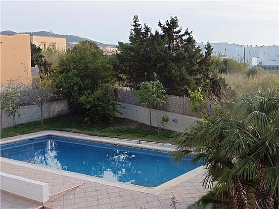 Casa en alquiler en Sant Josep de sa Talaia - 294503386