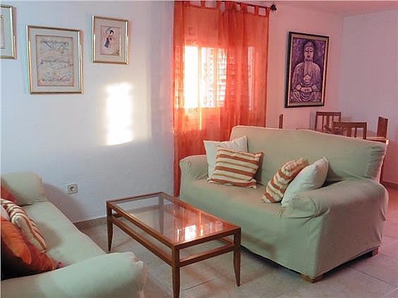 Casa en alquiler en Sant Josep de sa Talaia - 294503389