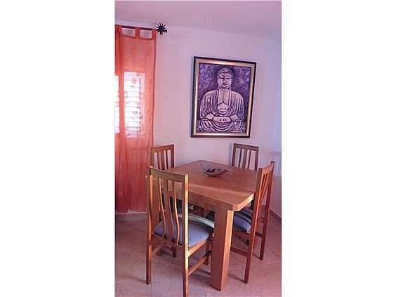 Casa en alquiler en Sant Josep de sa Talaia - 294503416