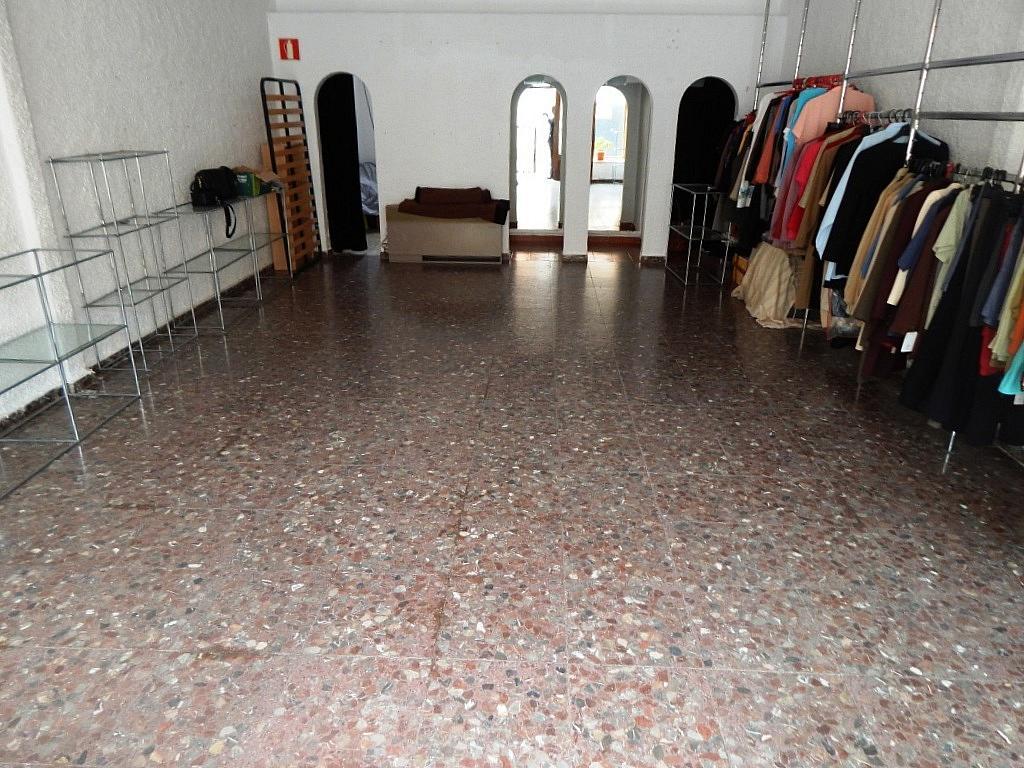 Local comercial en alquiler en calle Alamo, Villa del Prado - 248354365