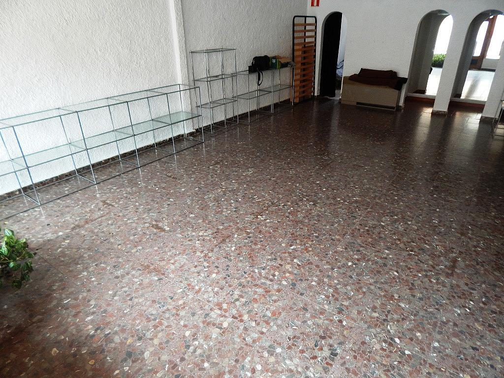 Local comercial en alquiler en calle Alamo, Villa del Prado - 248354376
