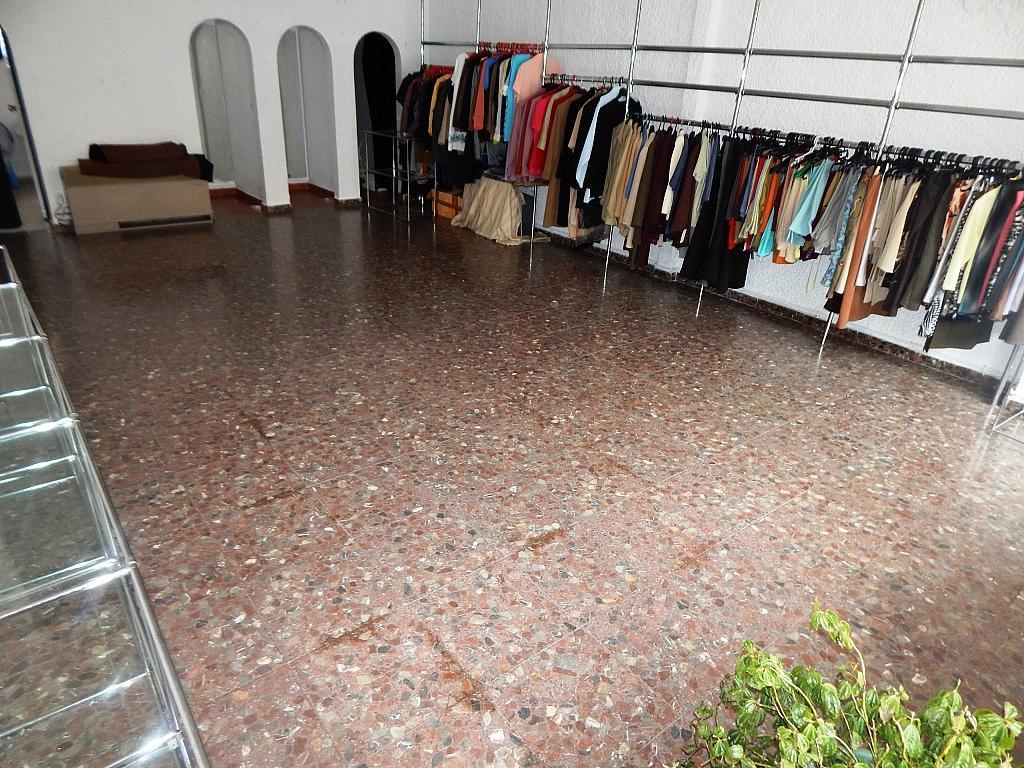 Local comercial en alquiler en calle Alamo, Villa del Prado - 248354386
