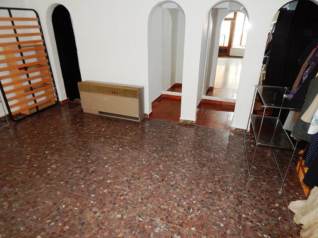 Local comercial en alquiler en calle Alamo, Villa del Prado - 248354391