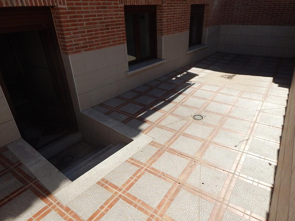 Piso en alquiler en calle Nuestra Señora de la Poveda, Villa del Prado - 331029065