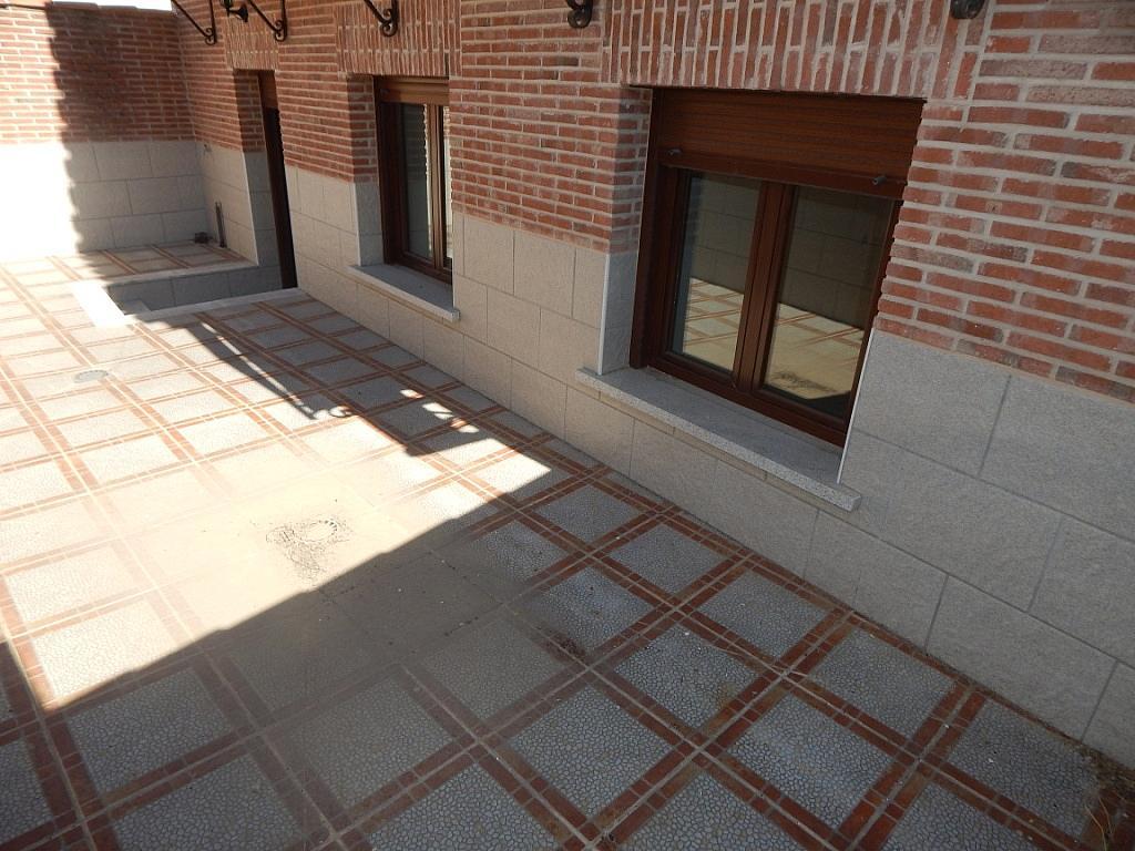 Piso en alquiler en calle Nuestra Señora de la Poveda, Villa del Prado - 331029067