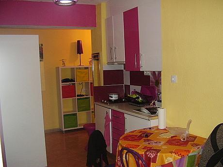 Foto - Piso en alquiler en calle Centro, Molina de Segura - 265122951