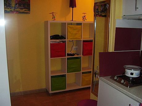 Foto - Piso en alquiler en calle Centro, Molina de Segura - 265122954