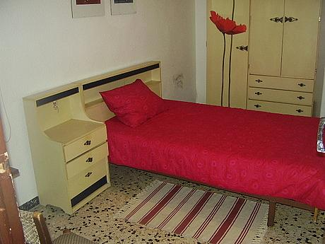 Foto - Piso en alquiler en calle Sagrado Corazón, Molina de Segura - 265123476