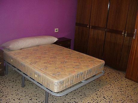 Foto - Piso en alquiler en calle Sagrado Corazón, Molina de Segura - 265123491