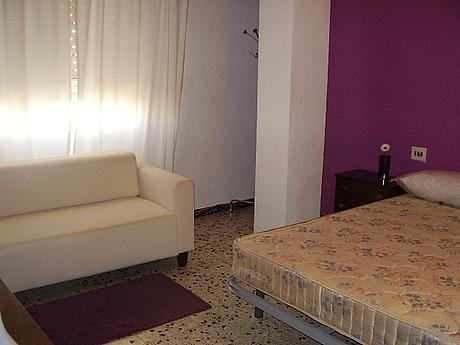 Foto - Piso en alquiler en calle Sagrado Corazón, Molina de Segura - 265123494