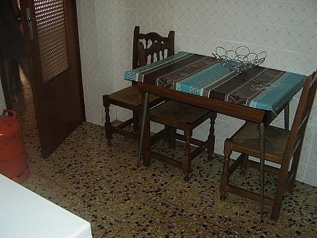 Foto - Piso en alquiler en calle Sagrado Corazón, Molina de Segura - 265123497