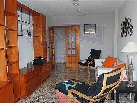 Foto - Piso en alquiler en calle Centro, Molina de Segura - 265131792