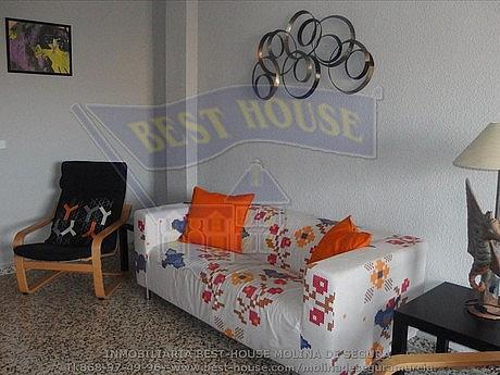 Foto - Piso en alquiler en calle Centro, Molina de Segura - 265131795