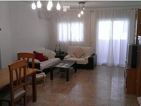 Foto - Piso en alquiler en calle San Roque, Molina de Segura - 279504282