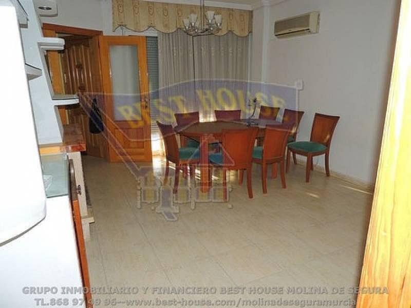 Foto - Casa pareada en alquiler en calle El Llano de Molina, Molina de Segura - 265136691