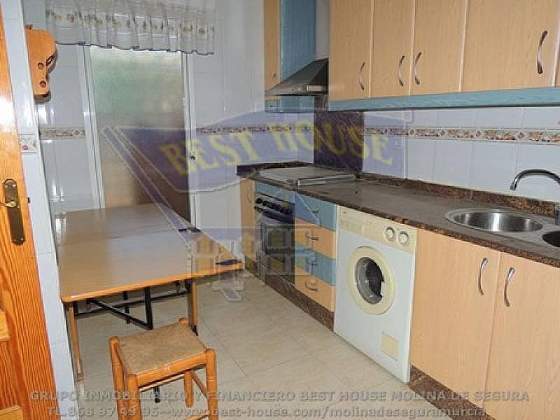 Foto - Casa pareada en alquiler en calle El Llano de Molina, Molina de Segura - 265136694
