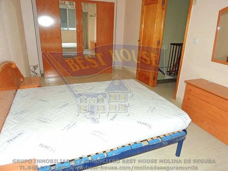Foto - Casa pareada en alquiler en calle El Llano de Molina, Molina de Segura - 265136697