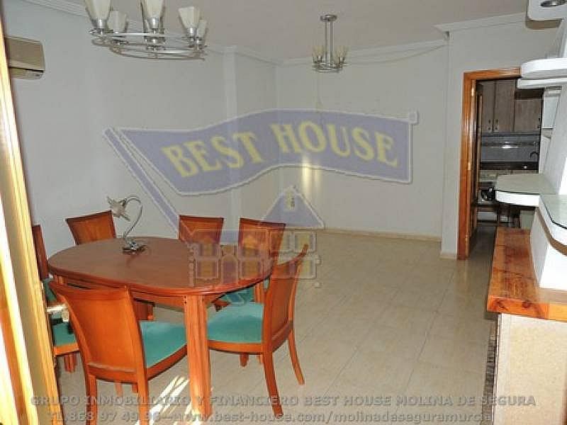 Foto - Casa pareada en alquiler en calle El Llano de Molina, Molina de Segura - 265136703