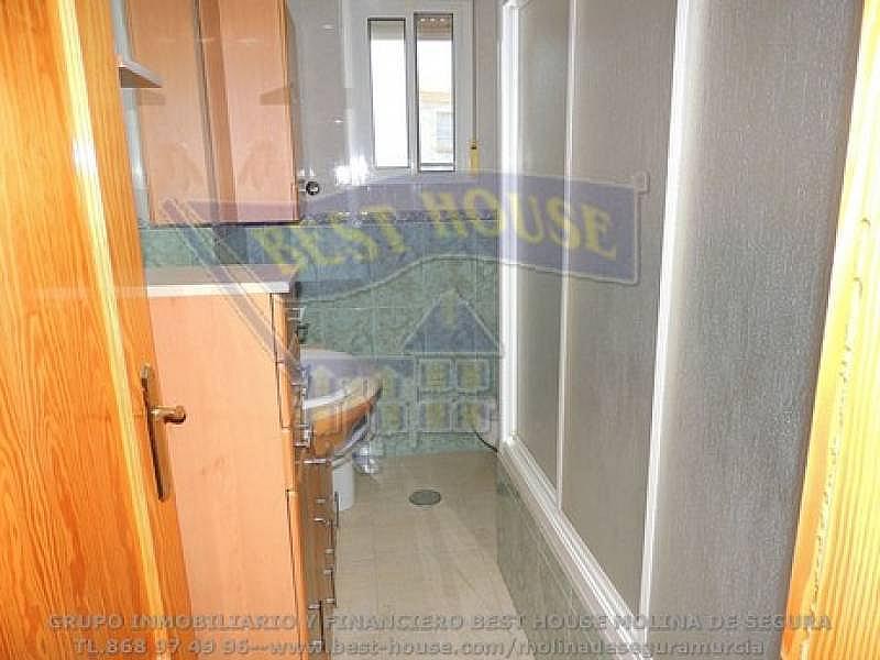 Foto - Casa pareada en alquiler en calle El Llano de Molina, Molina de Segura - 265136709