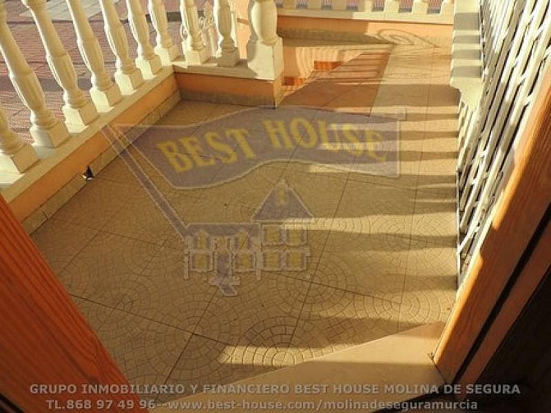 Foto - Casa pareada en alquiler en calle El Llano de Molina, Molina de Segura - 265136712
