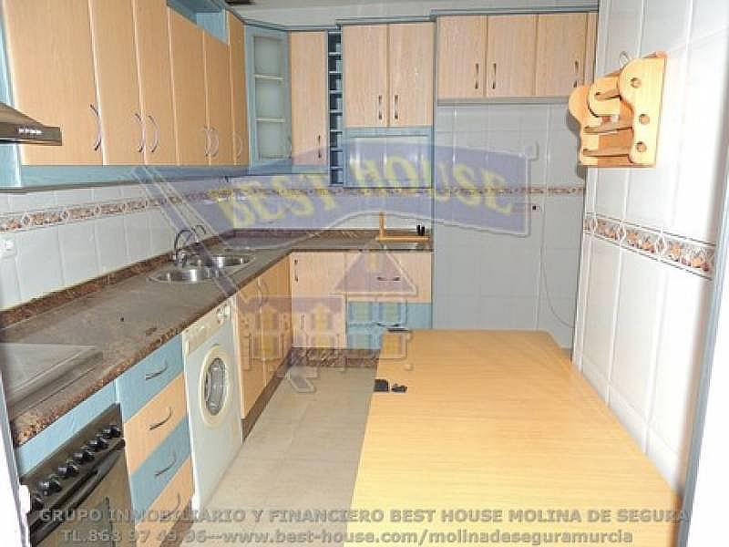 Foto - Casa pareada en alquiler en calle El Llano de Molina, Molina de Segura - 265136748