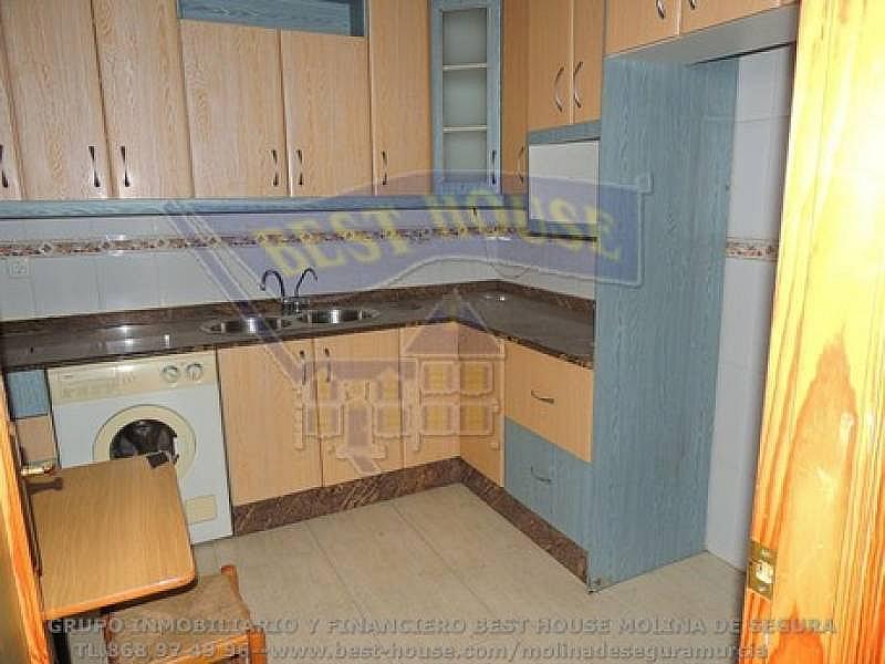 Foto - Casa pareada en alquiler en calle El Llano de Molina, Molina de Segura - 265136751