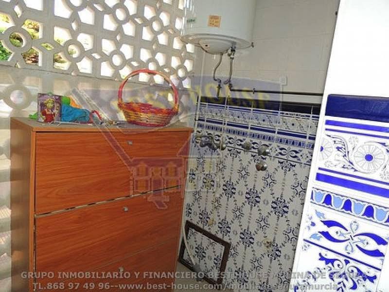 Foto - Casa pareada en alquiler en calle El Llano de Molina, Molina de Segura - 265136754