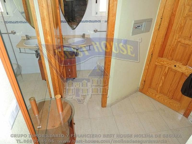 Foto - Casa pareada en alquiler en calle El Llano de Molina, Molina de Segura - 265136757