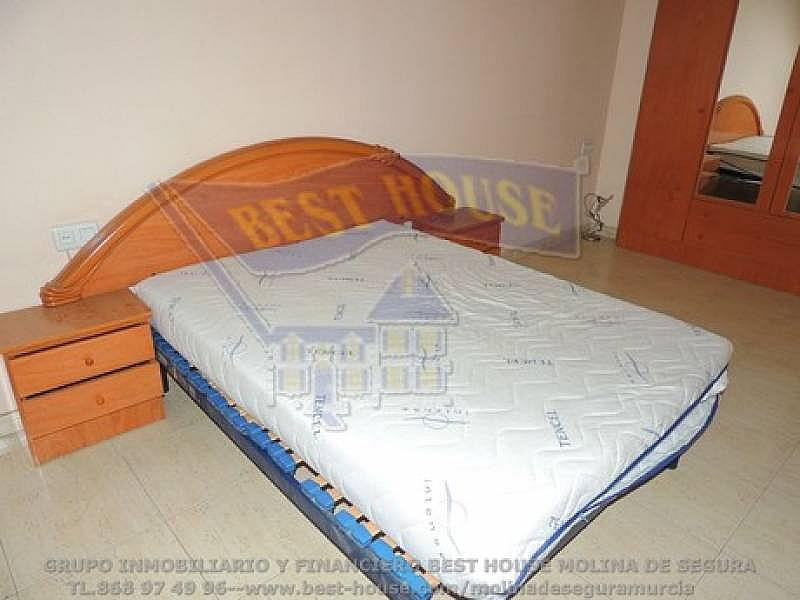 Foto - Casa pareada en alquiler en calle El Llano de Molina, Molina de Segura - 265136760
