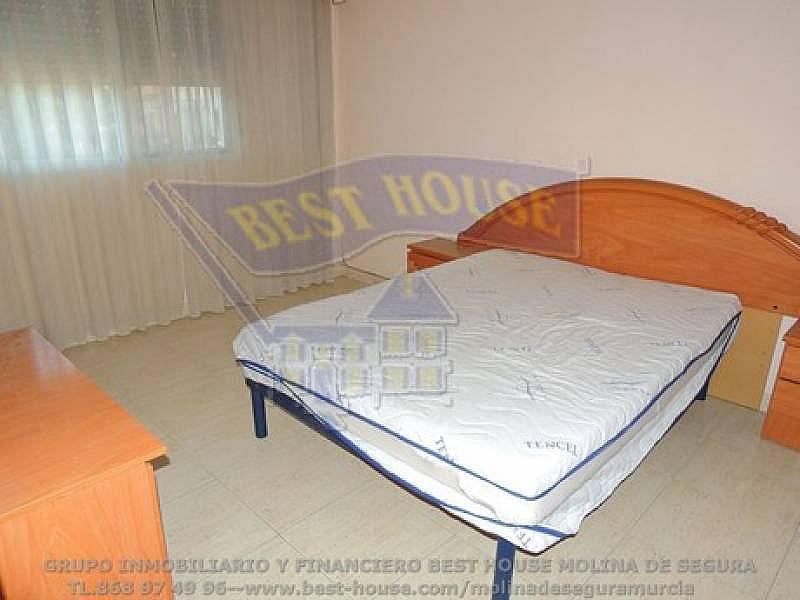 Foto - Casa pareada en alquiler en calle El Llano de Molina, Molina de Segura - 265136763