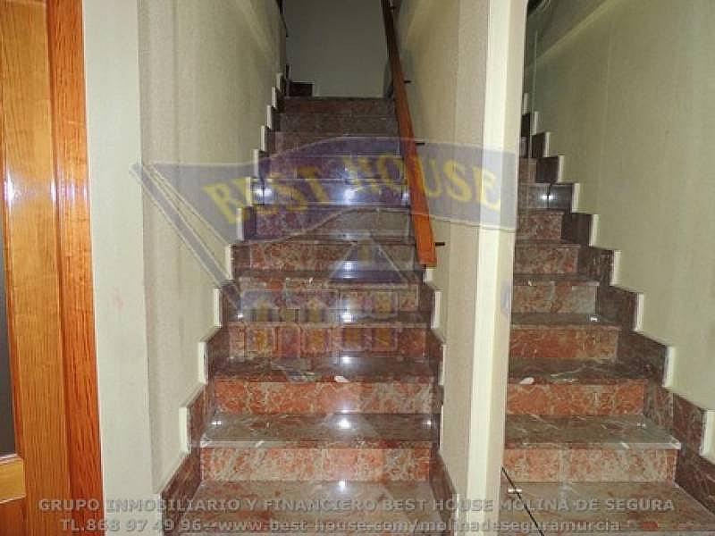 Foto - Casa pareada en alquiler en calle El Llano de Molina, Molina de Segura - 265136766