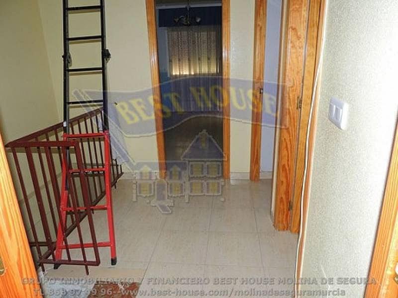 Foto - Casa pareada en alquiler en calle El Llano de Molina, Molina de Segura - 265136769