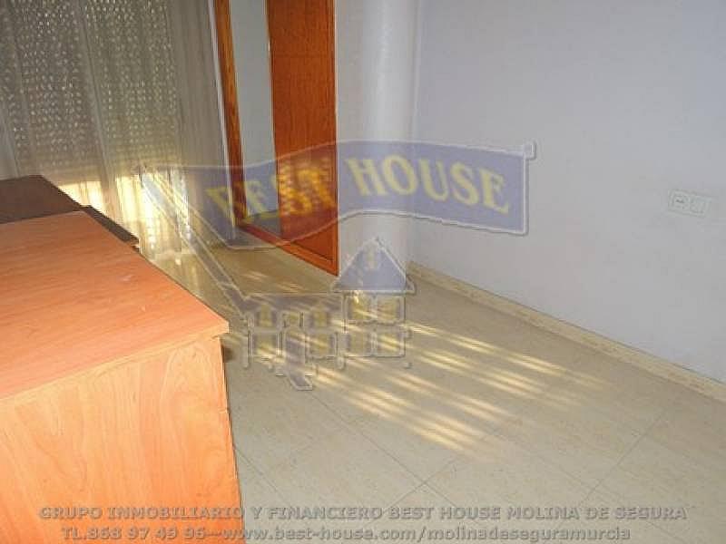 Foto - Casa pareada en alquiler en calle El Llano de Molina, Molina de Segura - 265136775