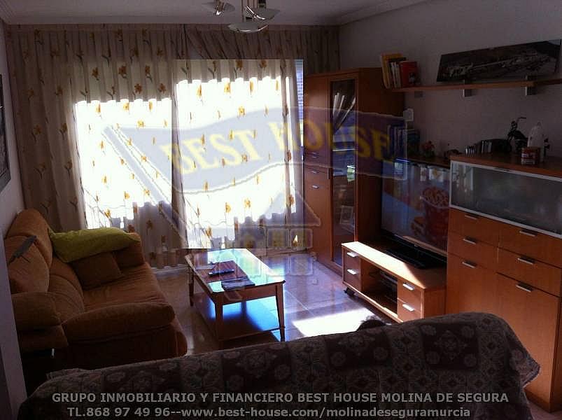 Foto - Piso en alquiler en calle Centro, Molina de Segura - 265138836