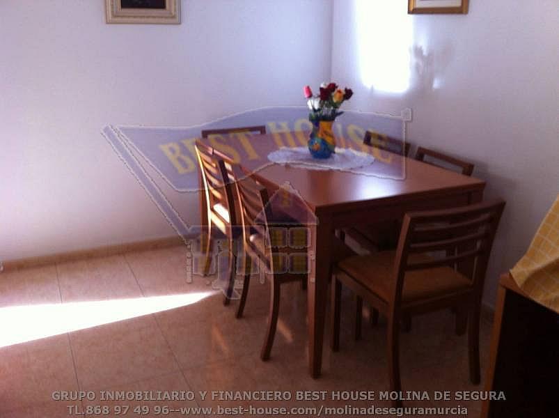 Foto - Piso en alquiler en calle Centro, Molina de Segura - 265138857