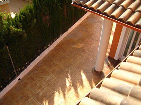 Foto - Chalet en alquiler en calle La Alcayna, Molina de Segura - 317313284